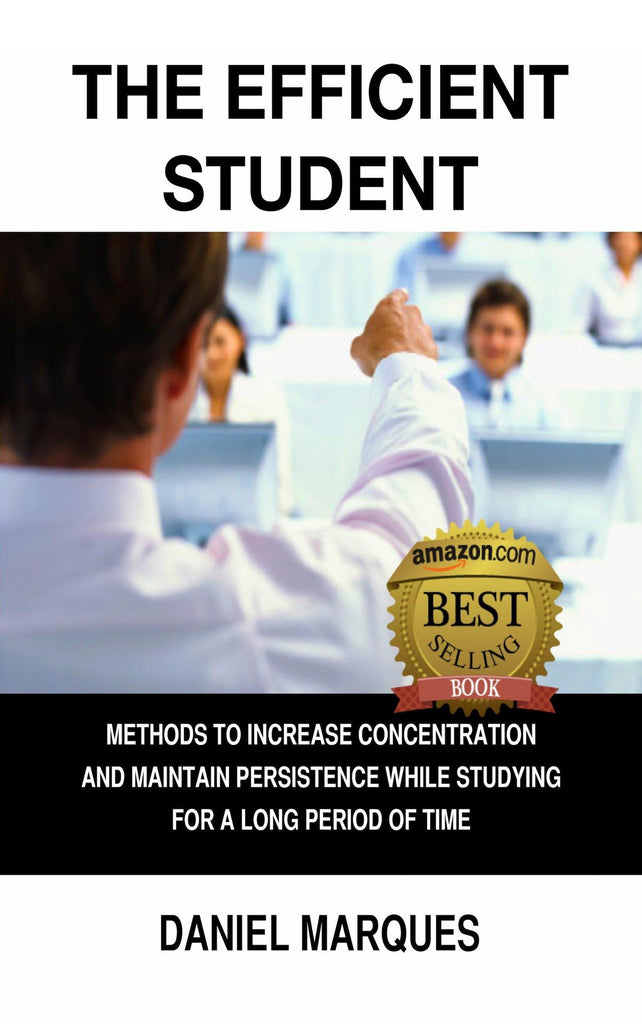 The Efficient Student (ebook)