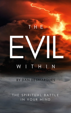 The Evil Within (ebook) | 22 Lions