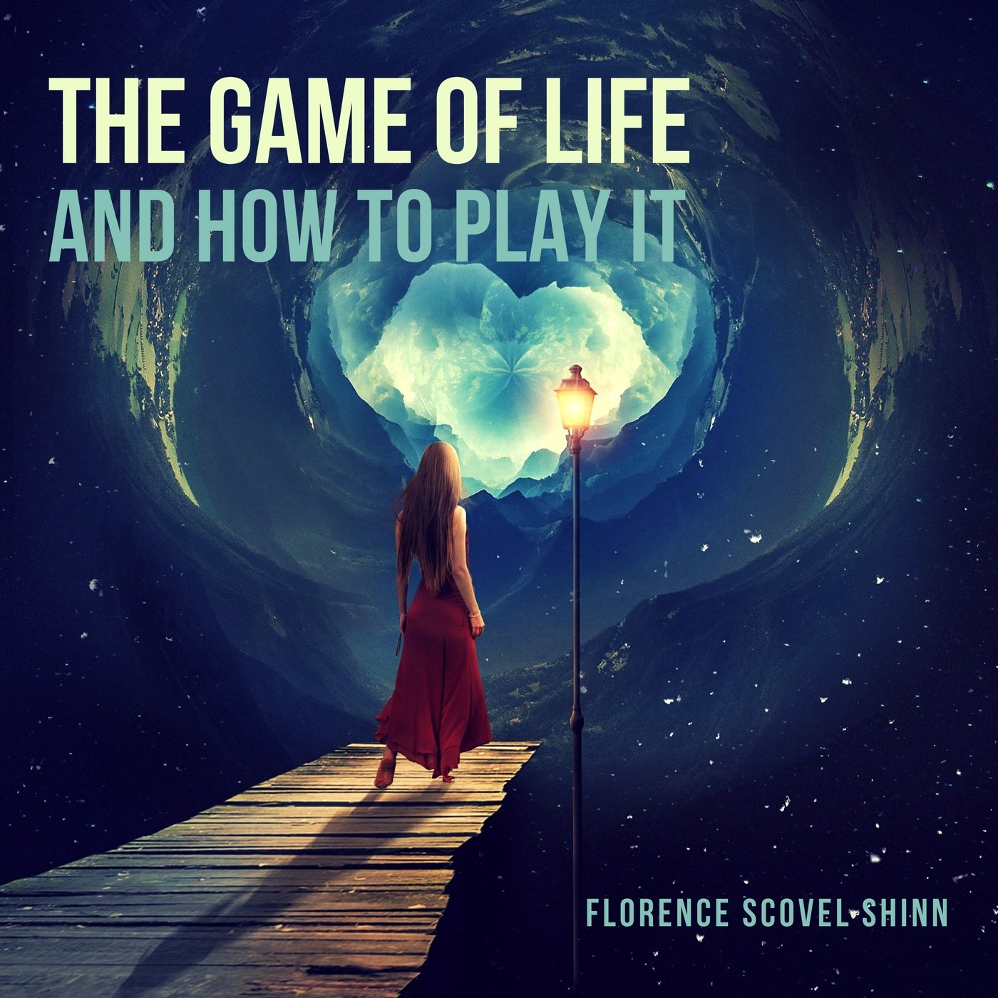The Game of Life and How to Play It (Audiobook) | 22 Lions