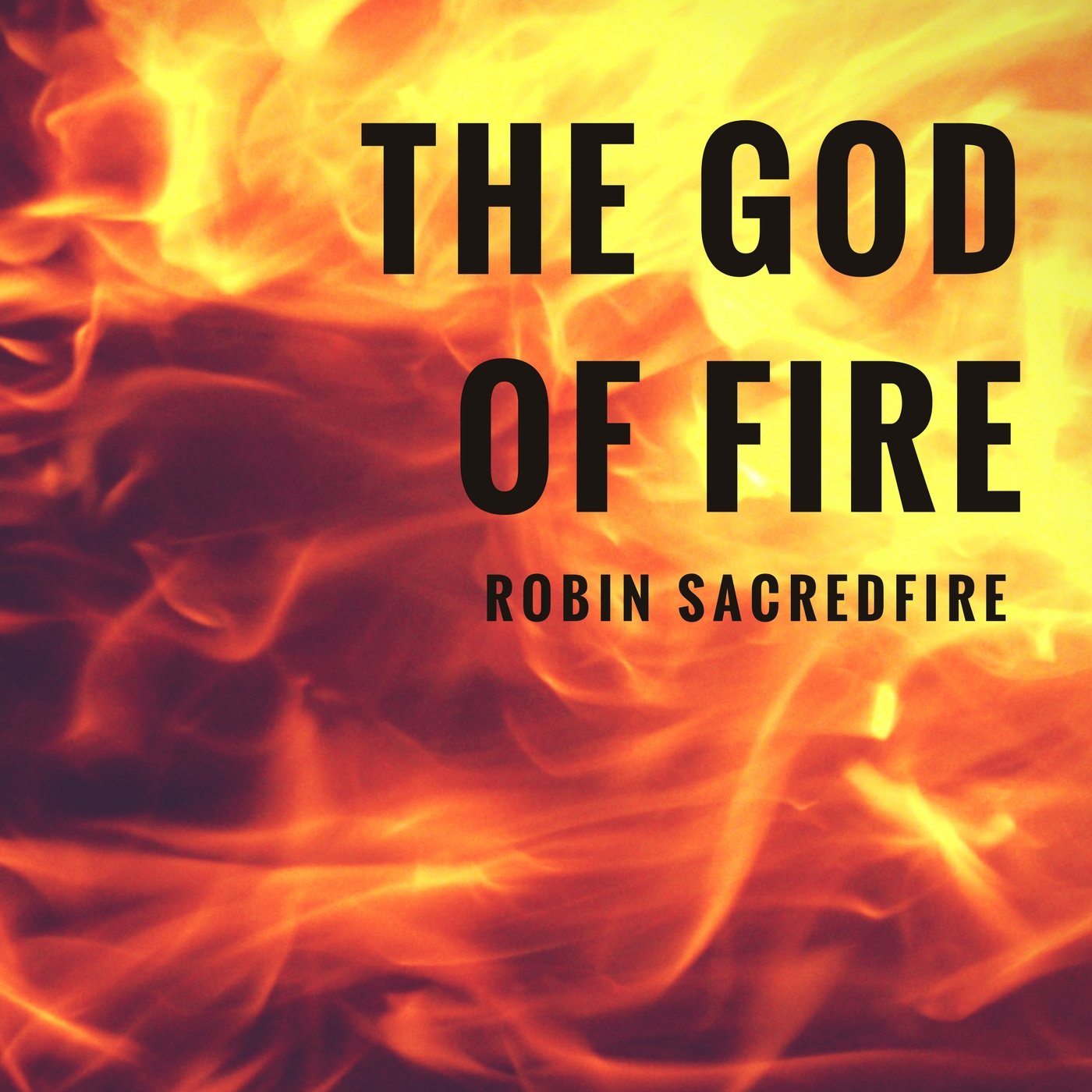 The God of Fire (Audiobook) | 22 Lions