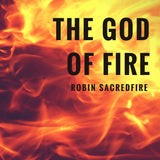 The God of Fire (Audiobook)