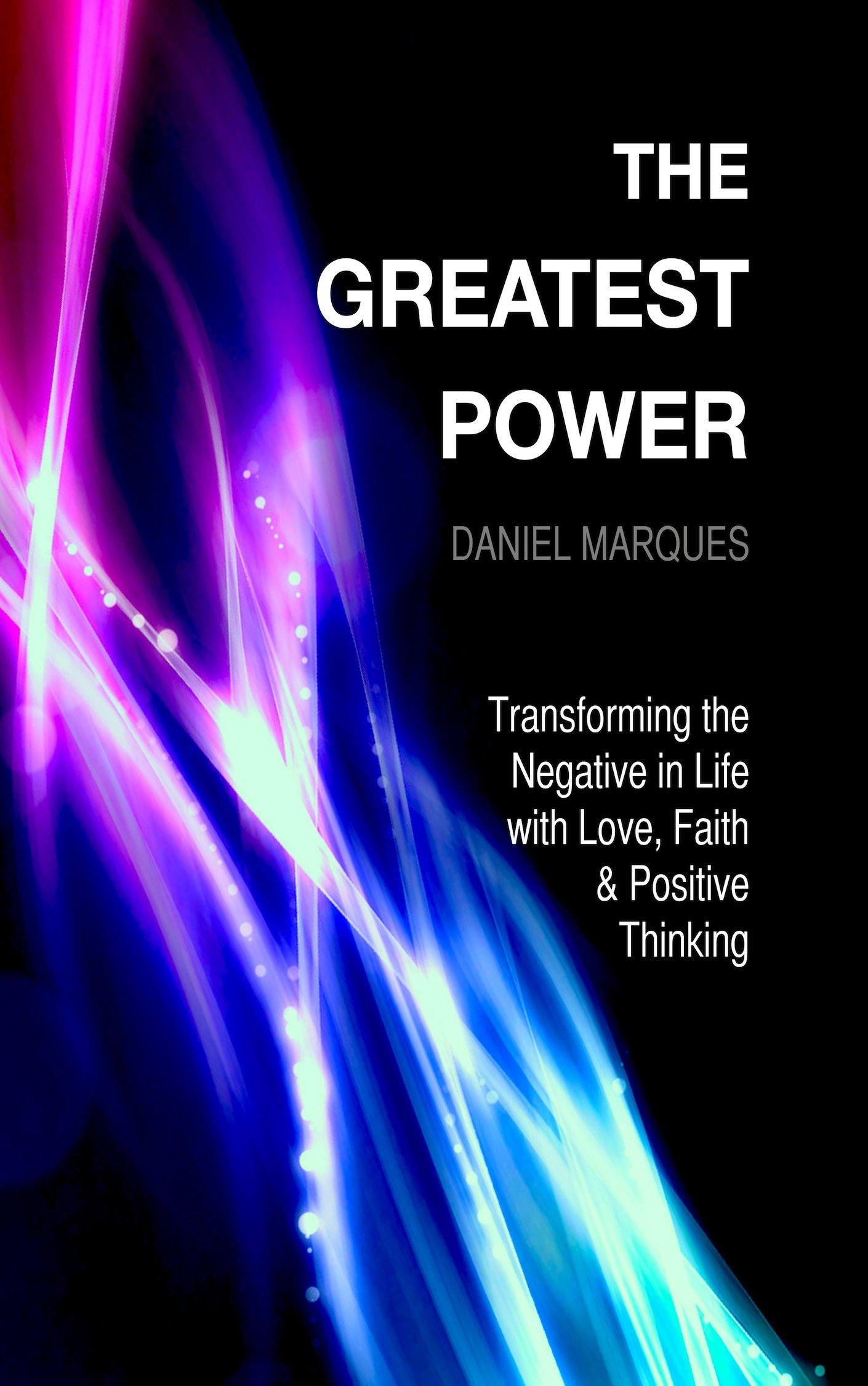 The Greatest Power (ebook) | 22 Lions