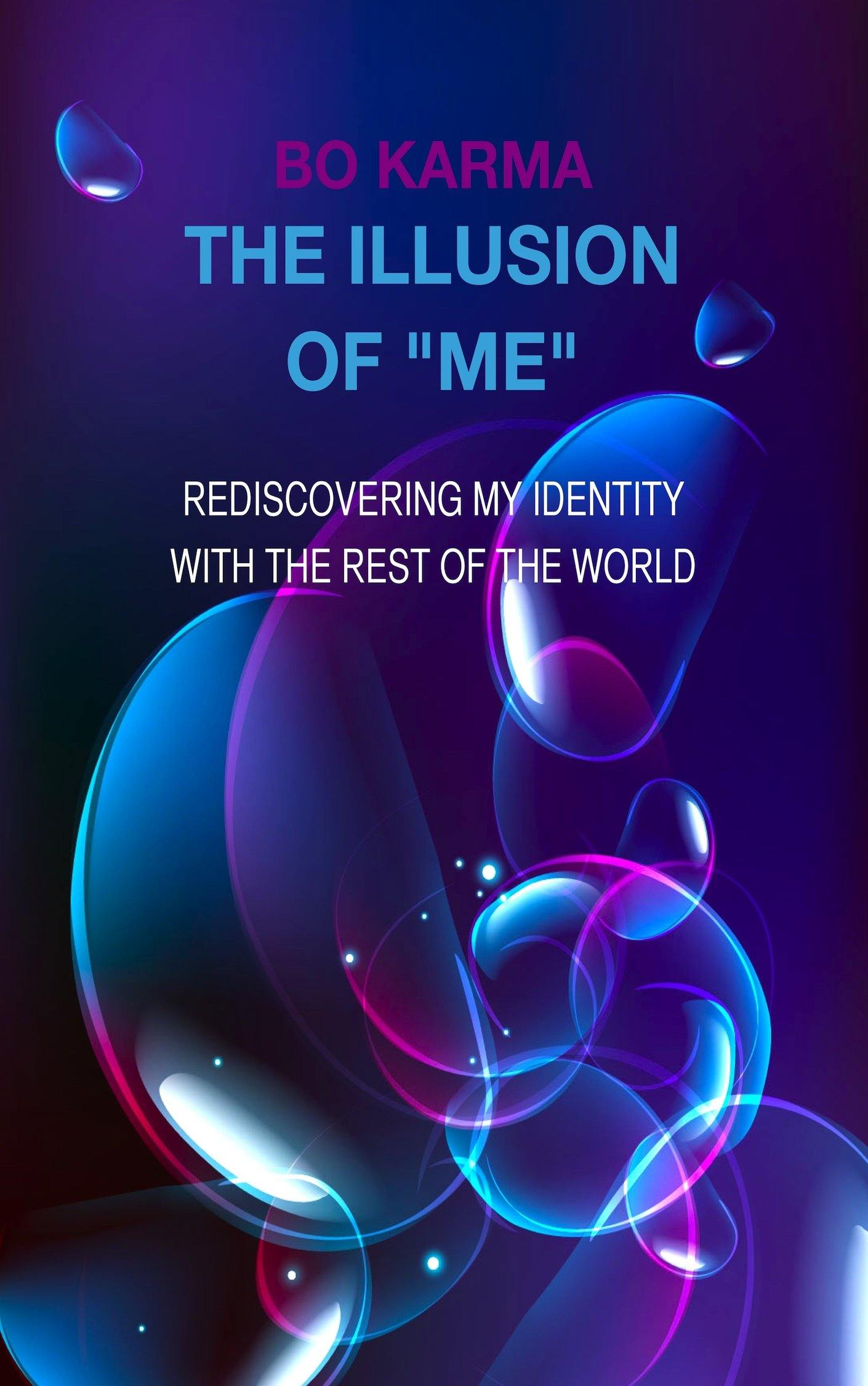 "The Illusion of ""Me"" (ebook) 