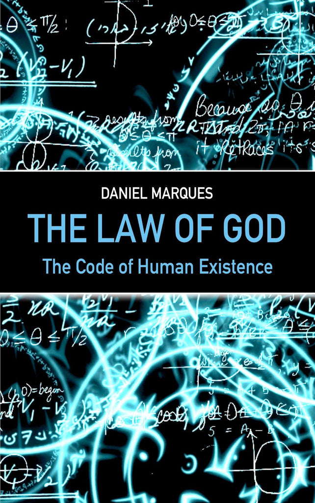 The Law of God (ebook)