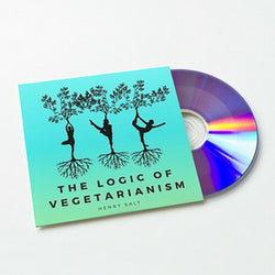 The Logic of Vegetarianism (Audiobook) - 22lionsbookstore.myshopify.com