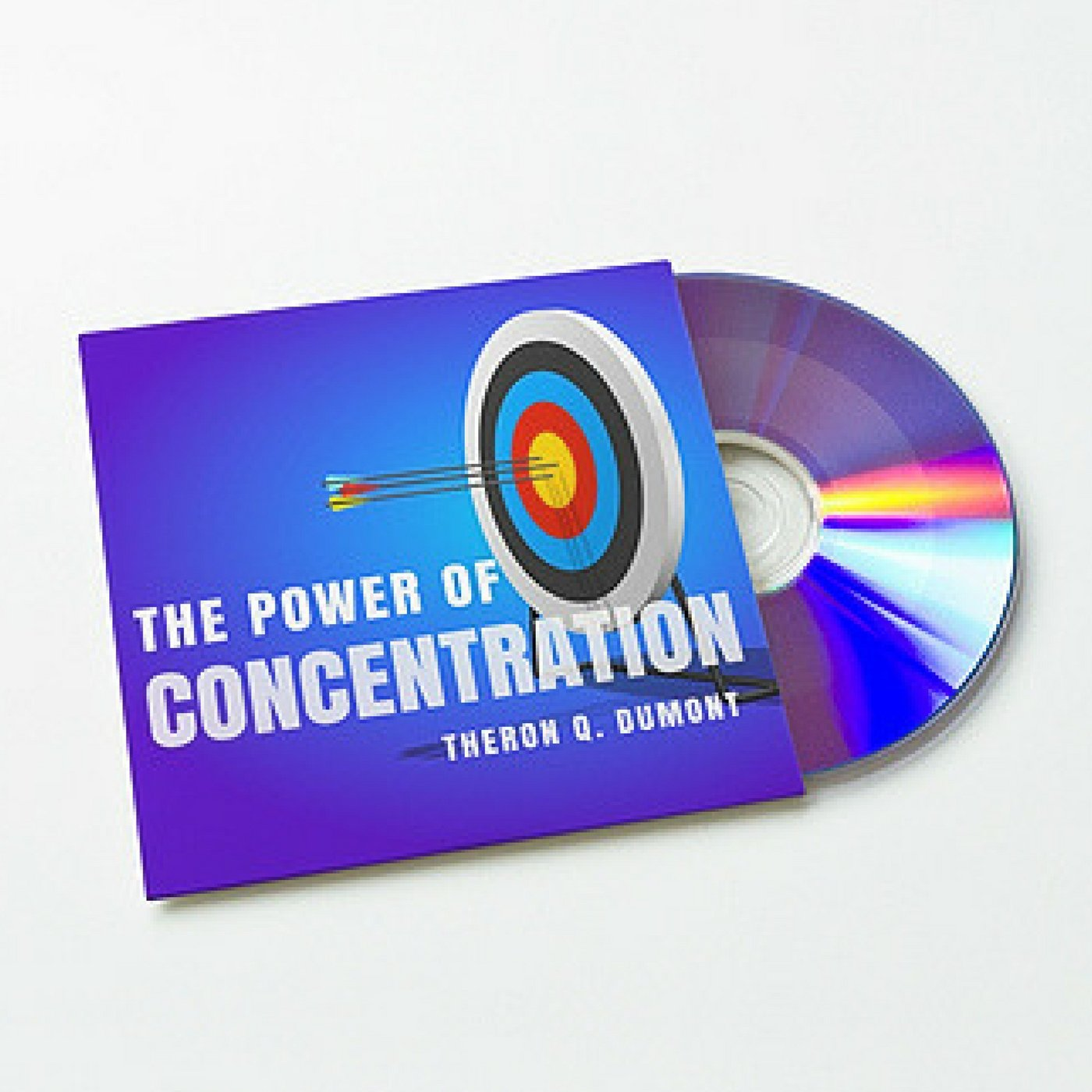 The Power of Concentration (Audiobook) | 22 Lions