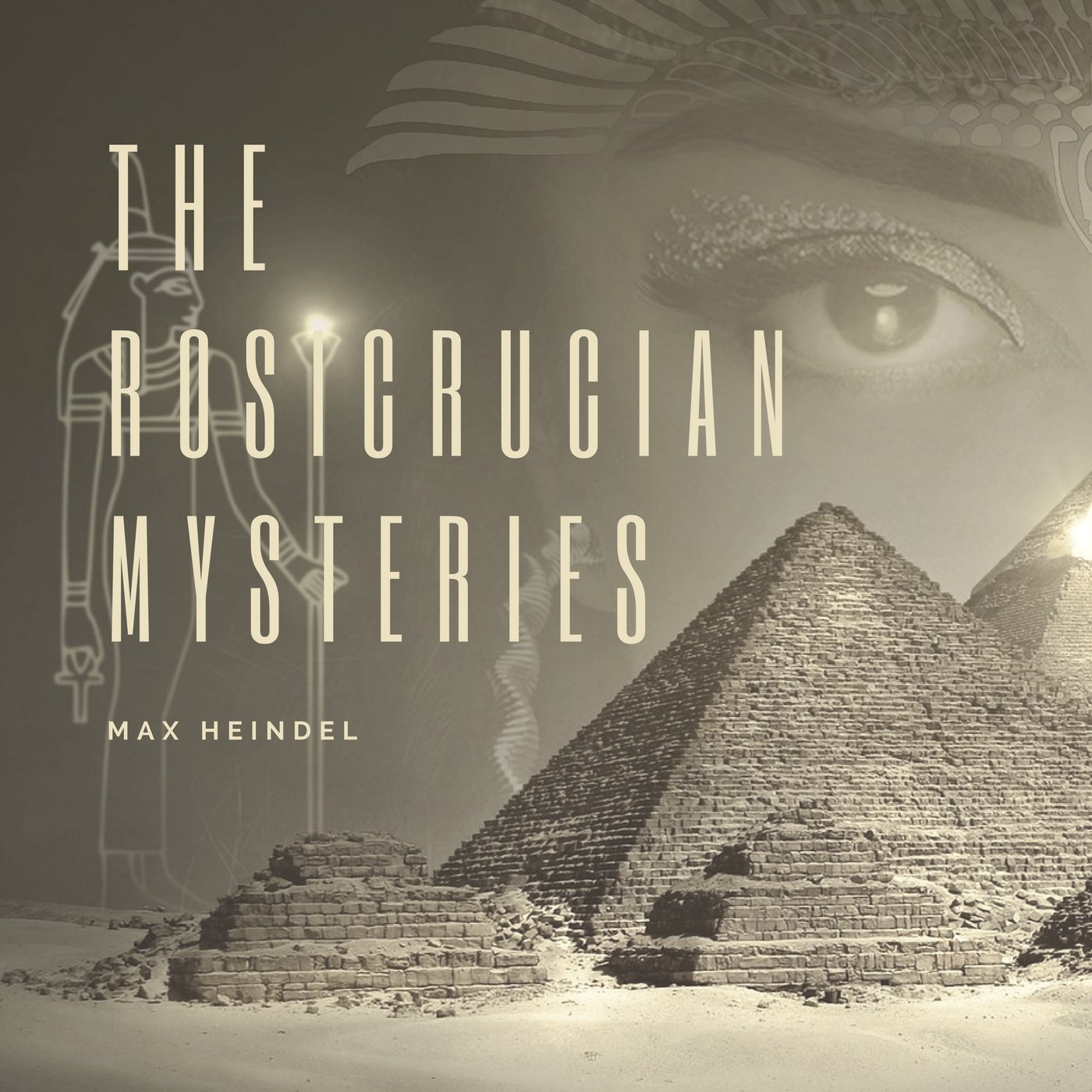 The Rosicrucian Mysteries (Audiobook) | 22 Lions