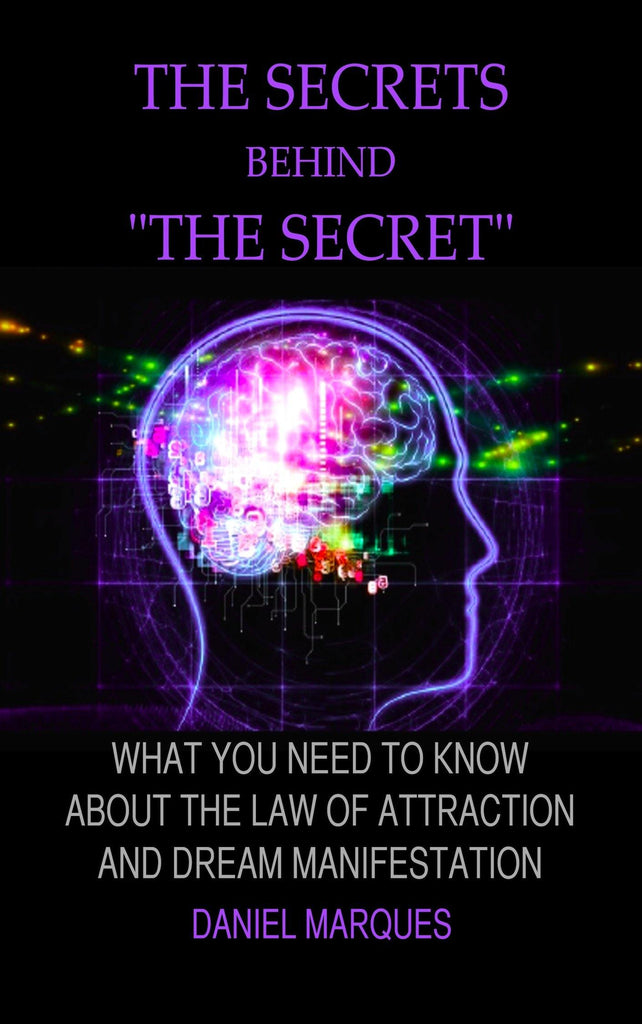 "The Secrets behind ""The Secret"" (ebook)"