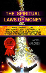 The Spiritual Laws of Money - 22lionsbookstore.myshopify.com