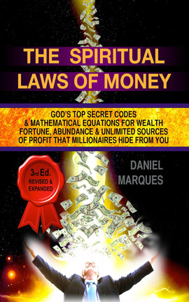 The Spiritual Laws of Money (ebook)