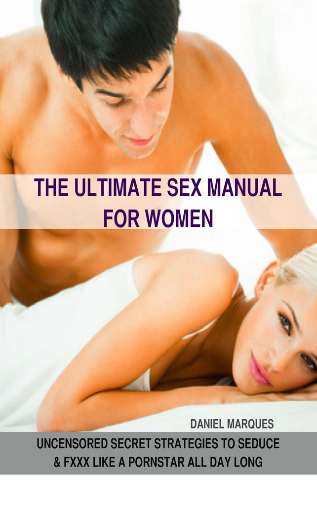 The Ultimate Sex Manual for Women (ebook)