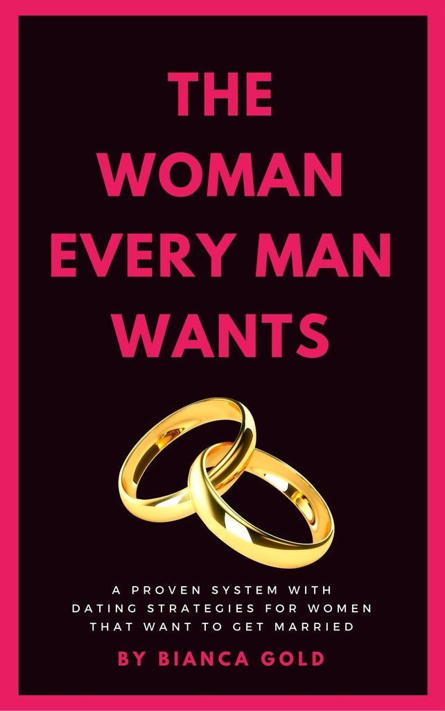 The Woman Every Man Wants (ebook)