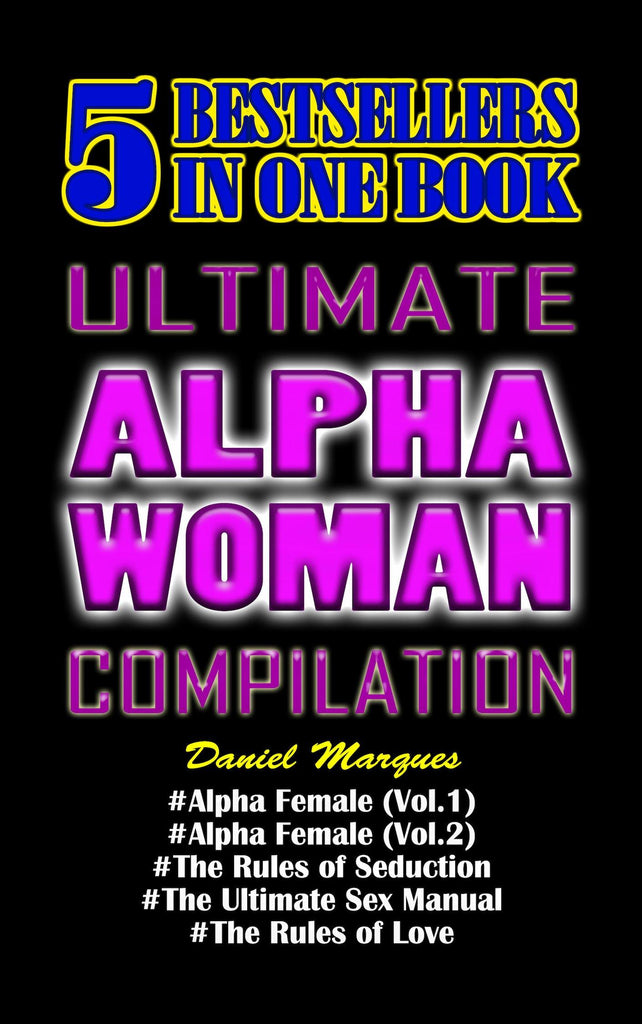 Ultimate Alpha Woman Compilation (ebook)