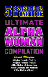 Ultimate Alpha Woman Compilation - 22 Lions