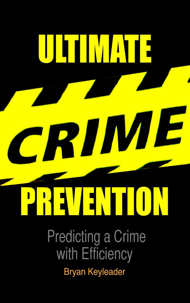 Ultimate Crime Prevention (ebook)