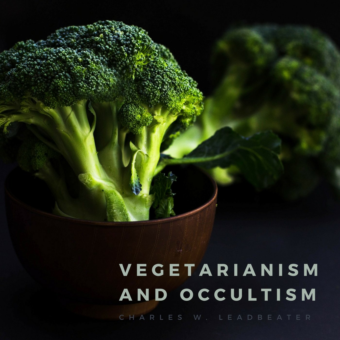Vegetarianism and Occultism (Audiobook) | 22 Lions