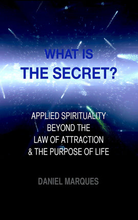 What is the secret? (ebook)