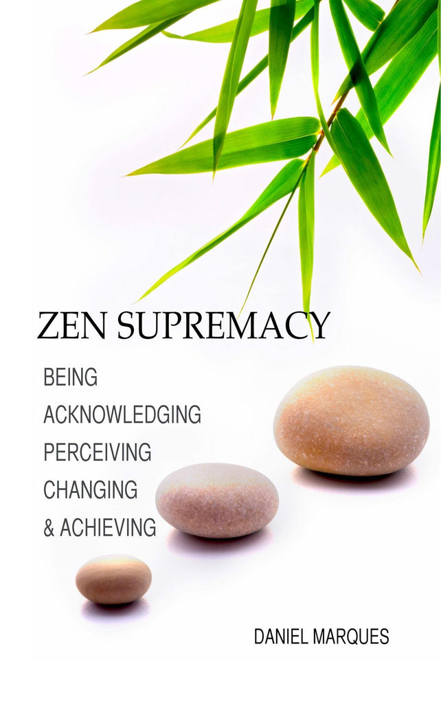 Zen Supremacy (ebook)