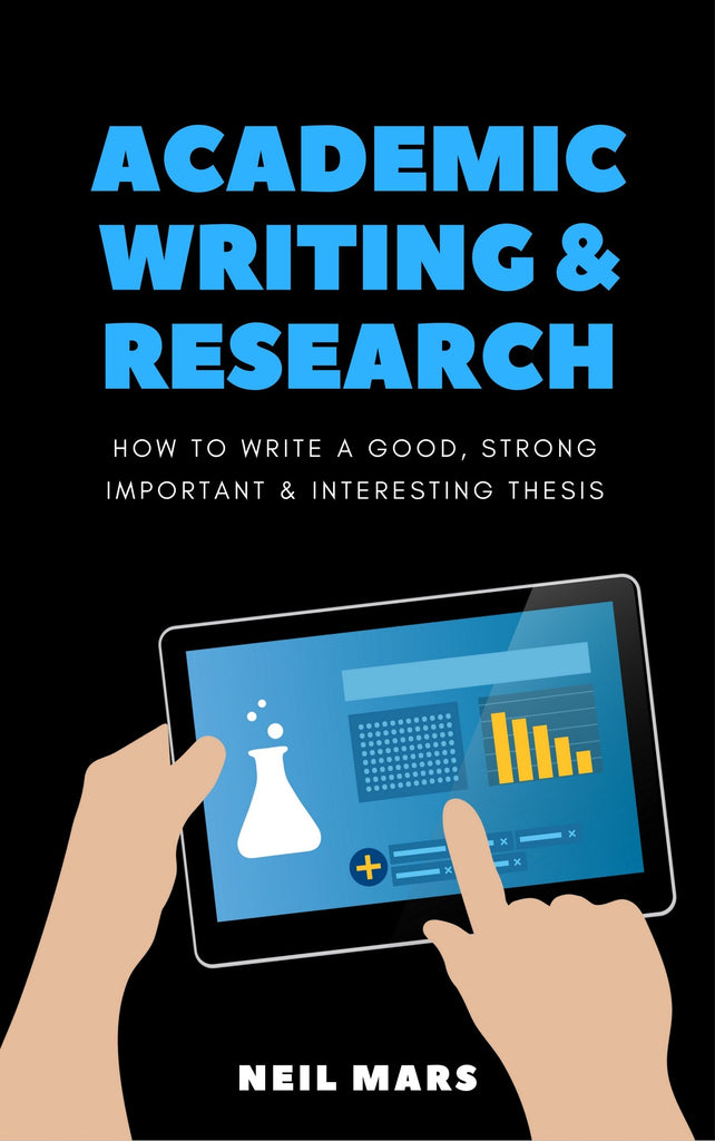 Academic Writing & Research (ebook)