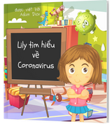 Lily Learns about the Coronavirus - 22 Lions