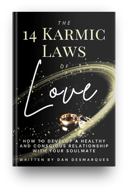 The 14 Karmic Laws of Love - 22 Lions