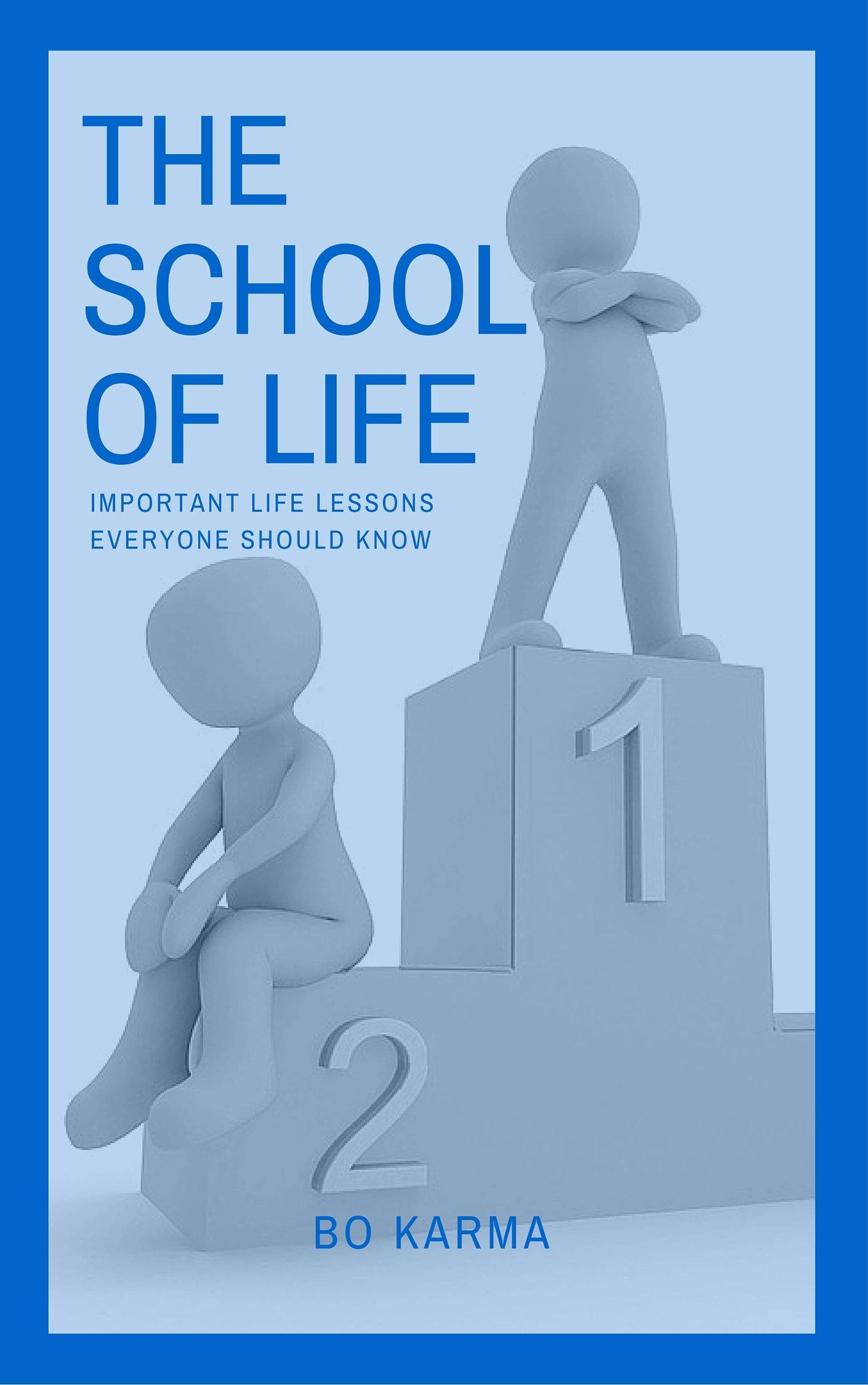 The School of Life (ebook) | 22 Lions