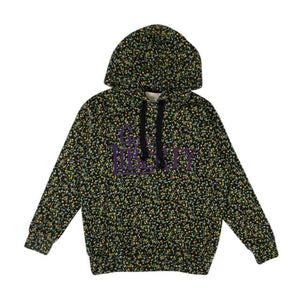 GUCCI x LIBERTY LONDON Floral Hoodie Sweatshirt