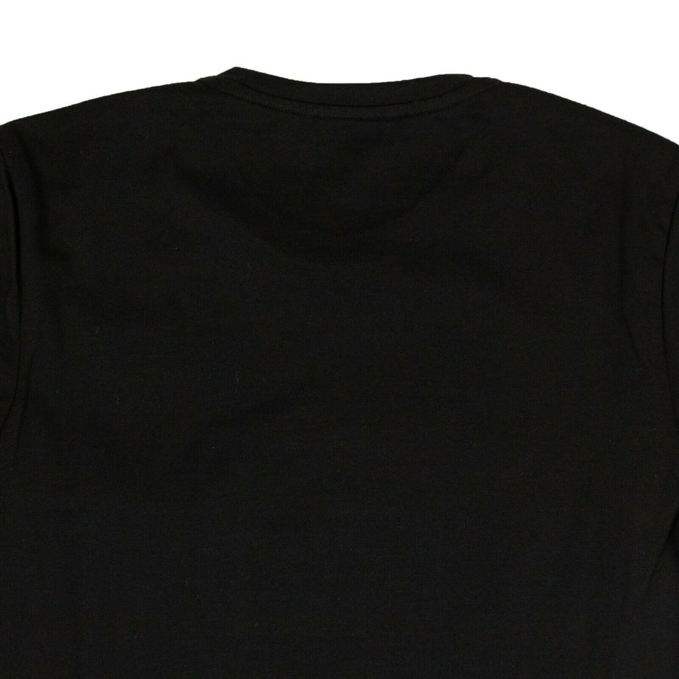 FF Short Sleeve T-Shirt - Black