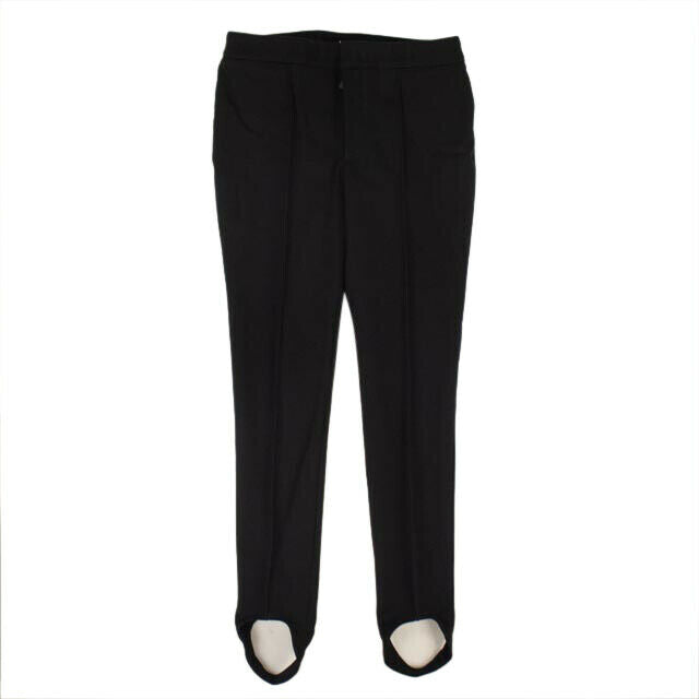Polyamide Pants - Black