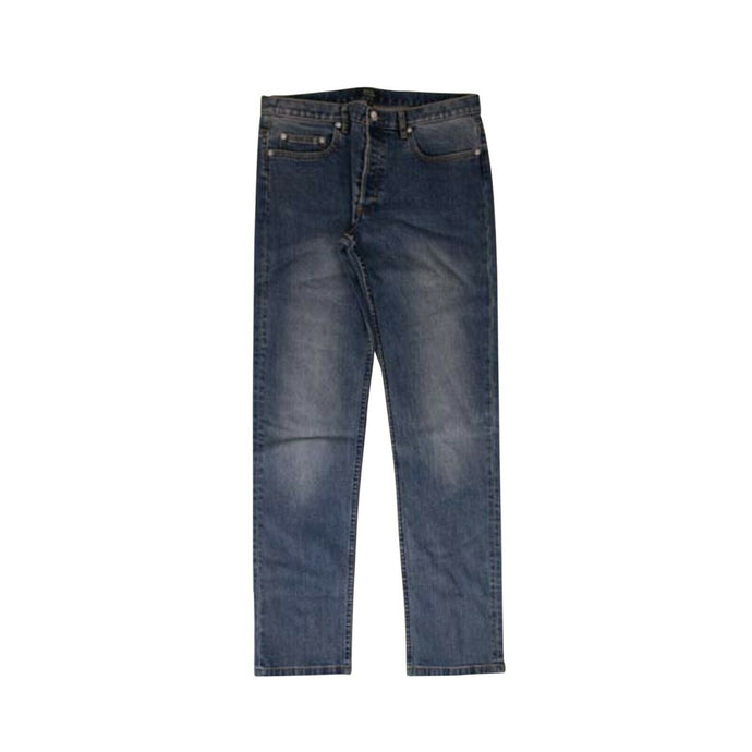 Delave Stretch Jeans - Indigo Blue