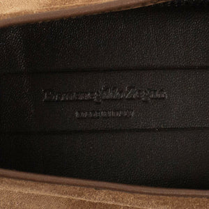 'Asola' Penny Loafer - Brown