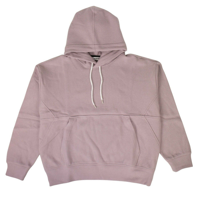 Virgin Wool American Dreamer Sweatshirt - Dusty Pink
