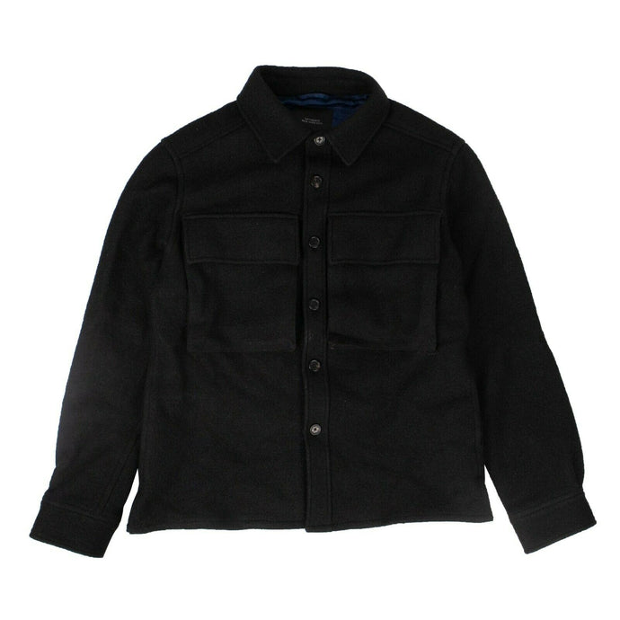 Jonah Field Jacket - Black