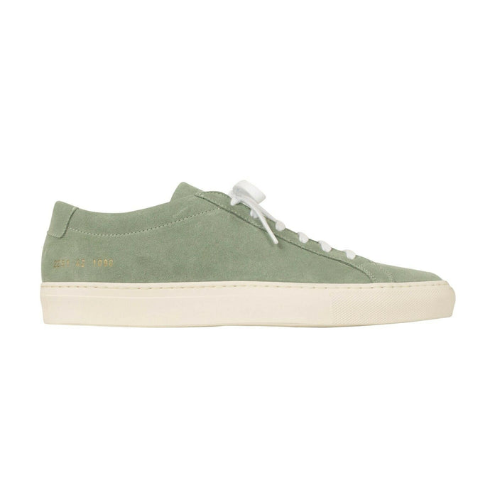 'Original Achilles' Sneakers - Green