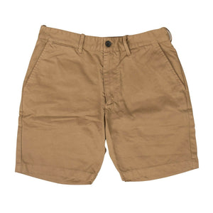 'Tommy' Chino Shorts - British Khaki