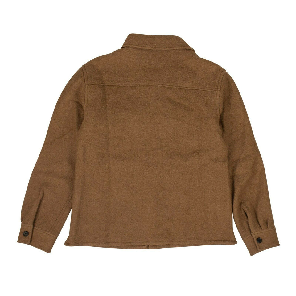 Jonah Field Jacket - Brown
