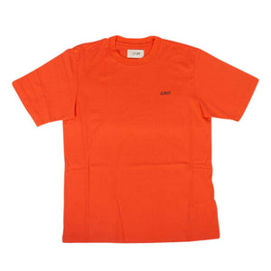Short Sleeves T-Shirt - Orange