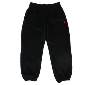 Polyester Pants - Black