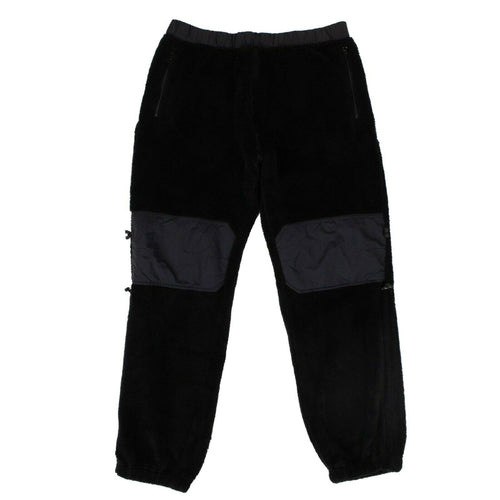 Acrylic Pants - Black