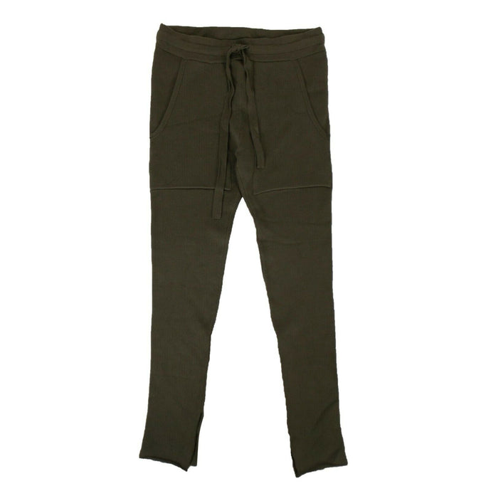 Ghost Ryderz Track Pants - Green