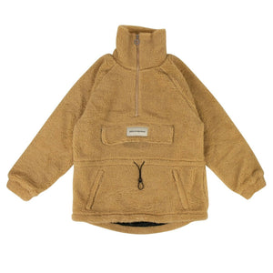 Sherpa Functional Jacket - Beige