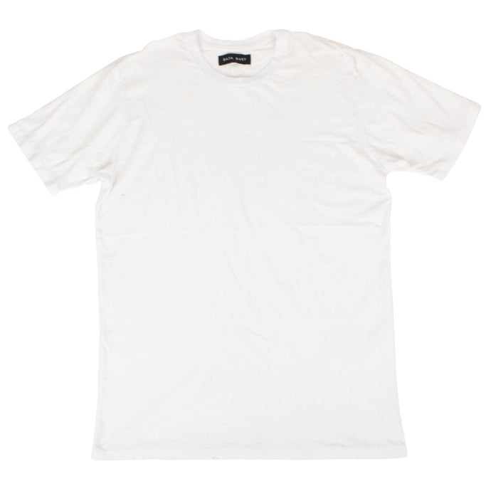 Short Sleeve T-Shirt - Pearl White