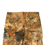 Camouflage Cargo Pants - Multicolor
