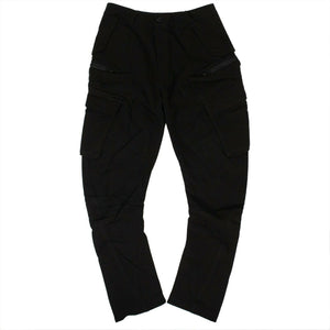 GUERRILLA GROUP x EYES & SINS Cargo Pants - Black