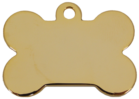 Flash Tag Bone