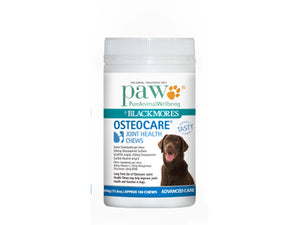 PAW Osteocare Chews 500g ^30750