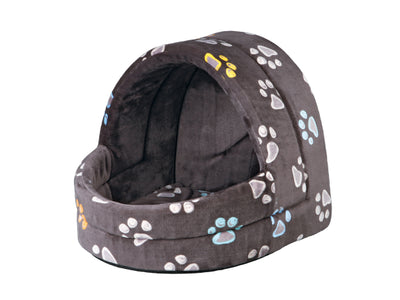 "Trixie Pawprint Cuddly Cave ""Jimmy"" ^Sml"