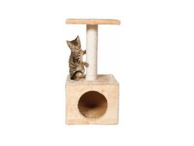 Cat Tree Zamora 61cm - Beige ^43354