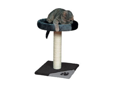 Cat Tree Tarifa 52cm - Black ^43712