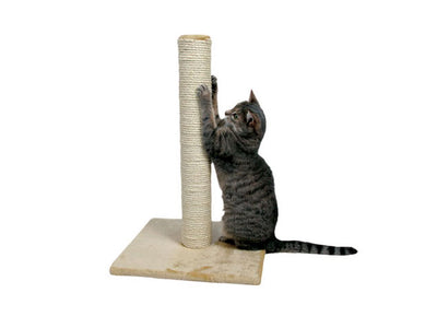 Cat Tree Parla 62cm - Beige ^43331